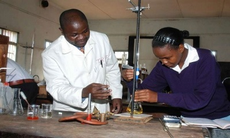 Revealed: The force behind students' performance in science subjects