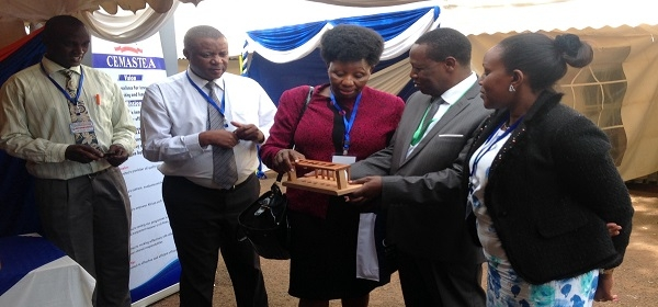 8th Annual National Secondary Schools Students Leaders Conference & Career Exhibition at the Bomas of Kenya